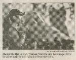 USA Today newspaper clipping